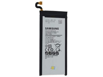 Genuine Samsung EB-BG928ABE Battery for Galaxy S6 Edge Plus - Battery