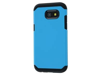Impact Case for Samsung Galaxy A7 (2017) - Sky Blue/Black Impact Case