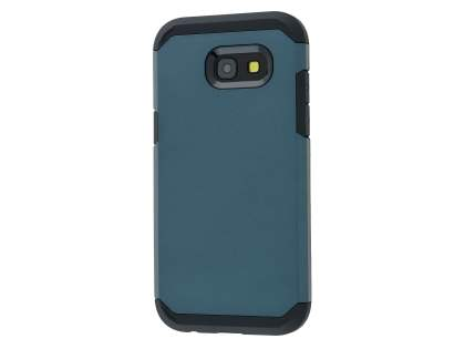 Impact Case for Samsung Galaxy A7 (2017) - Midnight Blue/Black Impact Case