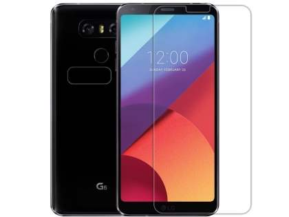 Tempered Glass Screen Protector for LG G6 - Screen Protector