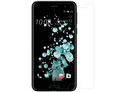 Tempered Glass Screen Protector for HTC U Play - Screen Protector