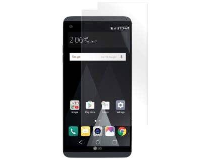Tempered Glass Screen Protector for LG V20 - Screen Protector