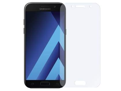 Ultra Thin Full Screen Protector for Samsung Galaxy A7 (2017) - Screen Protector
