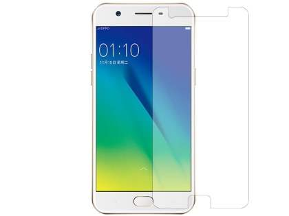 Tempered Glass Screen Protector for Oppo A57 - Screen Protector