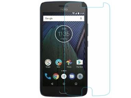 Tempered Glass Screen Protector for Motorola Moto G5 Plus - Screen Protector