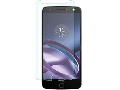 Tempered Glass Screen Protector for Motorola Moto Z - Screen Protector