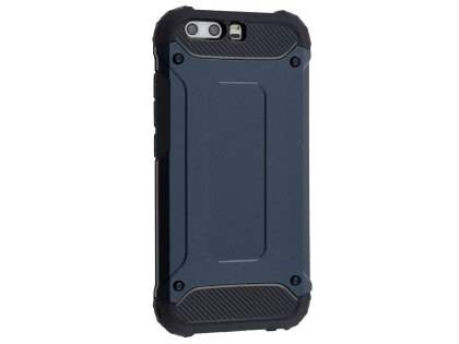 Impact Case for Huawei P10 - Midnight Blue/Black