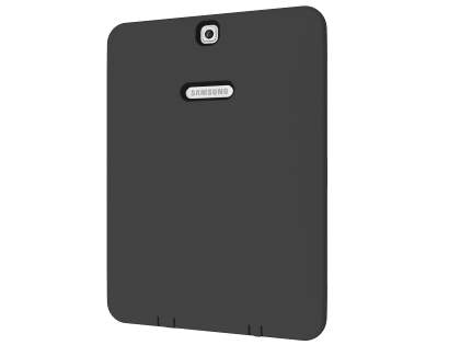 Rugged Impact Case for Samsung Galaxy Tab S2 9.7 - Classic Black Impact Case