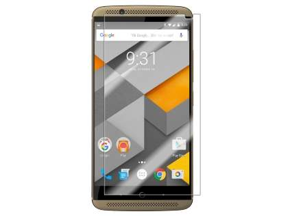 Tempered Glass Screen Protector for ZTE Axon 7 - Screen Protector