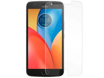 Tempered Glass Screen Protector for Motorola Moto E4 - Screen Protector