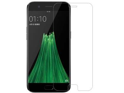 Tempered Glass Screen Protector for Oppo R11 - Screen Protector