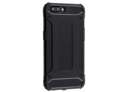 Impact Case for Oppo R11 - Classic Black Impact Case