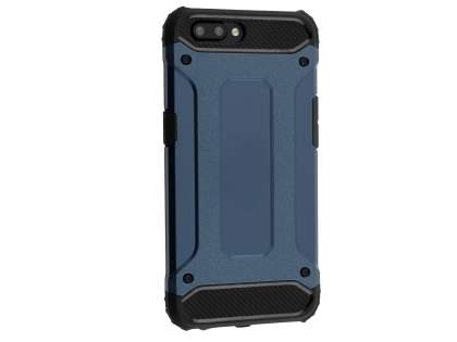 Impact Case for Oppo R11 - Midnight Blue/Black Impact Case
