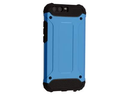Impact Case for Huawei P10 Plus - Blue/Black Impact Case