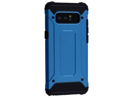 Impact Case for Samsung Galaxy Note 8 - Blue/Black Impact Case