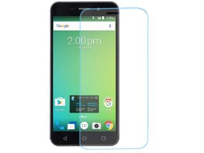 Tempered Glass Screen Protector for Telstra ZTE 4GX Premium - Screen Protector