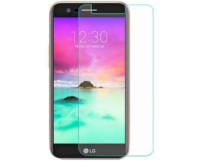 Tempered Glass Screen Protector for LG K10 (2017) - Screen Protector