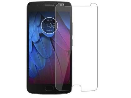 Tempered Glass Screen Protector for Motorola Moto G5S - Screen Protector