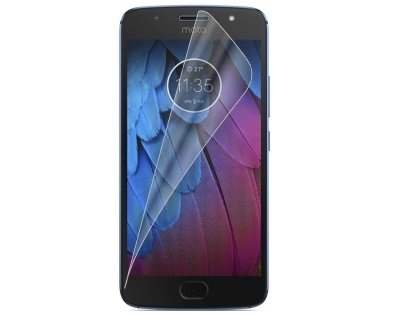 Anti-Glare Screen Protector for Motorola Moto G5S - Screen Protector