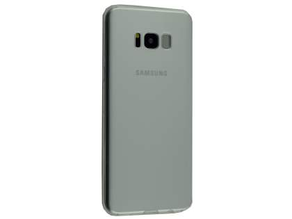 Ultra Thin Gel Case for Samsung Galaxy S8 - Clear Soft Cover