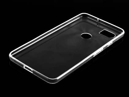 Ultra Thin Gel Case for Google Pixel 2 XL - Clear