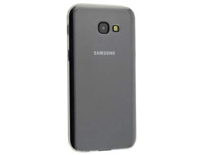 Ultra Thin Gel Case for Samsung Galaxy A5 (2017) - Clear Soft Cover
