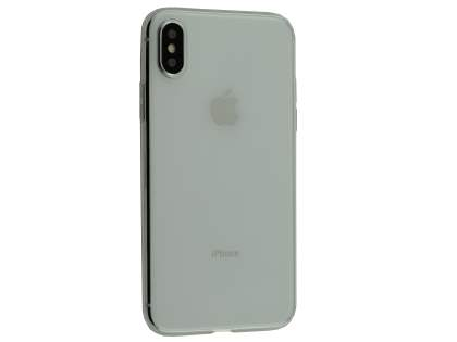 Ultra Thin Gel Case for iPhone Xs/X - Clear Soft Cover
