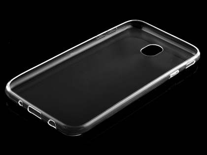 Ultra Thin Gel Case for Samsung Galaxy J7 (2017) - Clear