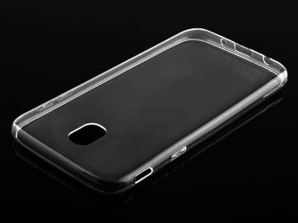 Ultra Thin Gel Case for Samsung Galaxy J5 Pro (2017) - Clear Soft Cover