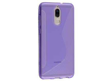 the best attitude 6e4ec 26770 Wave Case for Huawei Nova 2i - Purple