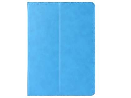 Synthetic Leather Flip Case with Stand for iPad Pro 10.5 - Sky Blue