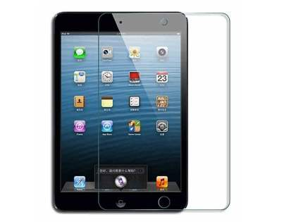 Tempered Glass Screen Protector for iPad 2/3/4 - Screen Protector