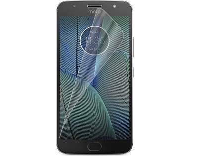 Anti-Glare Screen Protector for Motorola Moto G5S Plus - Screen Protector