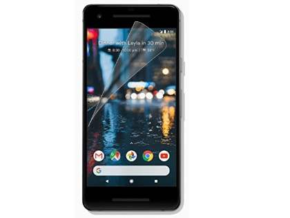 Anti-Glare Screen Protector for Google Pixel 2 - Screen Protector