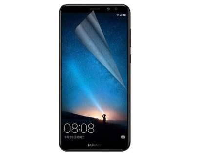 Ultraclear Screen Protector for Huawei Nova 2i - Screen Protector