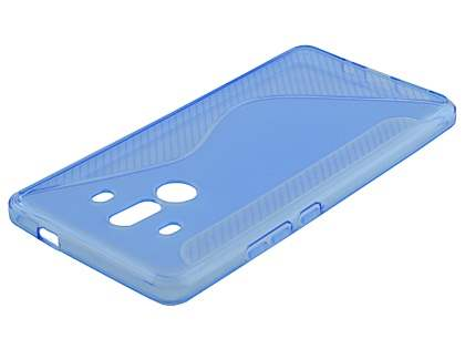 Wave Case for Huawei Mate 10 Pro - Blue