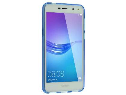 Wave Case for Huawei Y5 (2017) - Blue