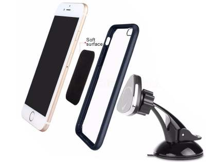 Universal Magnetic Car Mount Stand