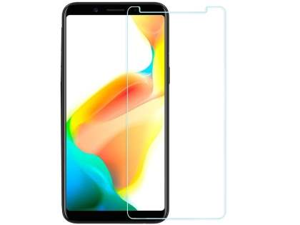 Flat Tempered Glass Screen Protector for Oppo A73 - Screen Protector