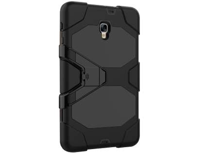 Rugged Impact Case for Samsung Galaxy Tab A 8.0 (2017) - Black Impact Case