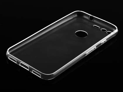 Ultra Thin Gel Case for Google Pixel - Clear
