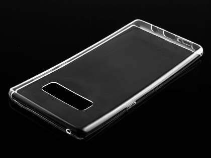 Ultra Thin Gel Case for Samsung Galaxy Note8 - Clear