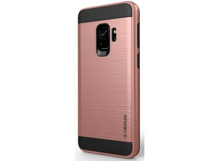 Impact Case for S9 - Rose Gold Impact Case