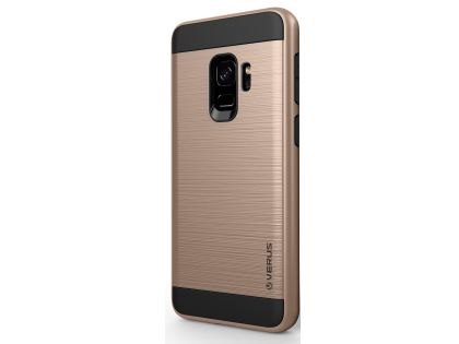 Impact Case for S9 - Gold Impact Case