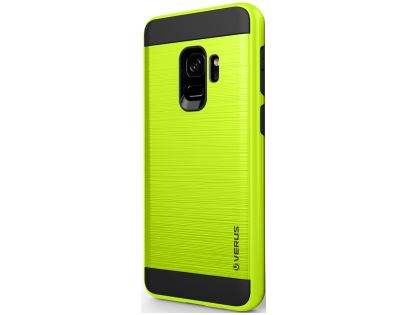 Impact Case for S9 - Green Impact Case