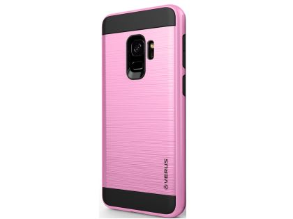 Impact Case for S9 - Pink Impact Case