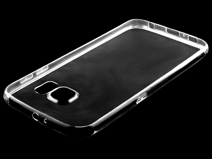 Ultra Thin Gel Case for Samsung Galaxy S6 - Clear