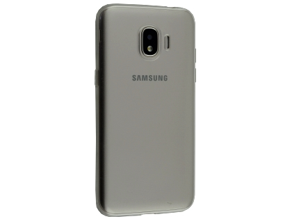 Ultra Thin Gel Case for Samsung Galaxy J2 Pro (2018) - Clear Soft Cover