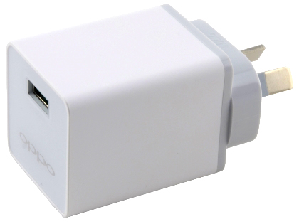Genuine OPPO 5A AC Charging Adapter - AC USB Power Adapter
