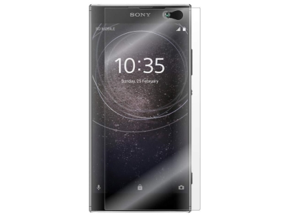 Flat Tempered Glass Screen Protector for Sony Xperia XA2 - Screen Protector